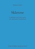 Helmut Krebs: Sklerose. Leitbilder und Ideologien einer alternden Gesellschaft