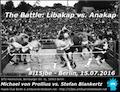 The Battle continues: Ankap vs. klassLib