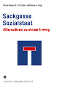 Sackgasse Sozialstaat