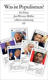 Populismus – eine Gefahr für die Freiheit