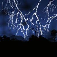 Elektrisiert – endlich dunkel