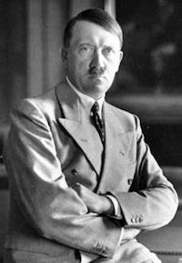 Hitler ist zurück