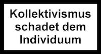 Deutsche wieder stramme Ideologen