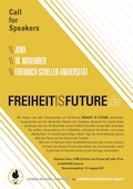 Freiheit is Future