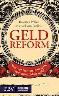 Geldreform erreicht den Mainstream