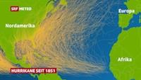 Mediales Massengrab von Hurrikane-Falschmeldungen ausgehoben