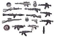 Mehr Waffen sind keine Lösung gegen Attentäter