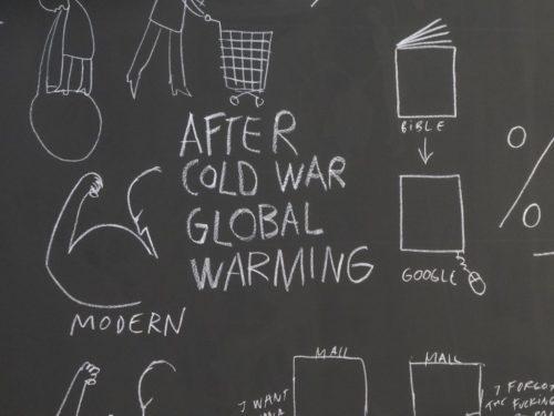 GroKo kann's: Klimarevolution bleibt aus