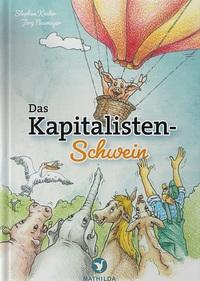 Das Kapitalisten-Schwein