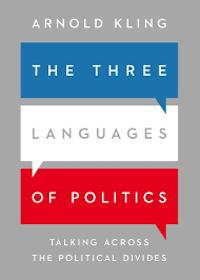 Die drei politischen Stämme und ihre Konflikte