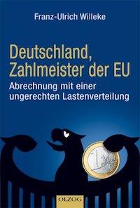 Deutschland ist EU-Zahlmeister